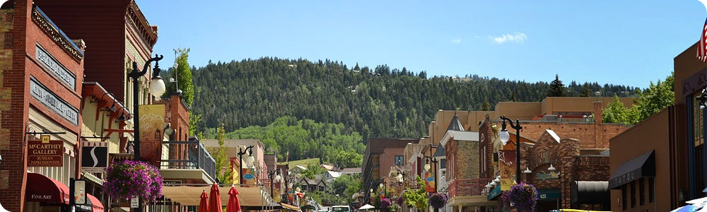 detailed property search for park city and deer valley